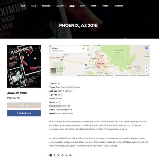 Phoenix--AZ-2018---Loud